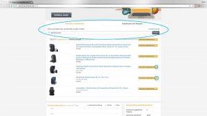 kostenlosen Amazon Affiliate Account erstellen produkt bewerben