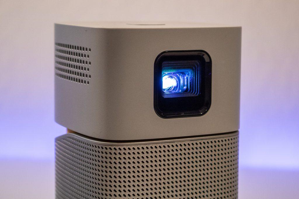 Benq GV1 LED